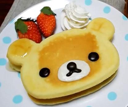 Bear Pancake Pan