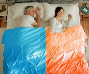 Beautiful Bed Climate Control Machine