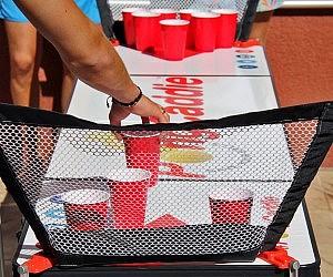 Beer Pong Nets