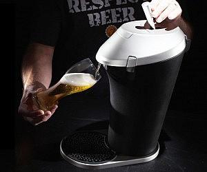 Fizzics Draft Beer System