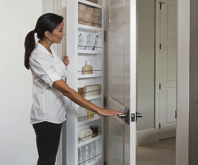 the favourite and thumbs door new storage behind ideabooks your eclectic cabinet organizers over method organisation of pantry