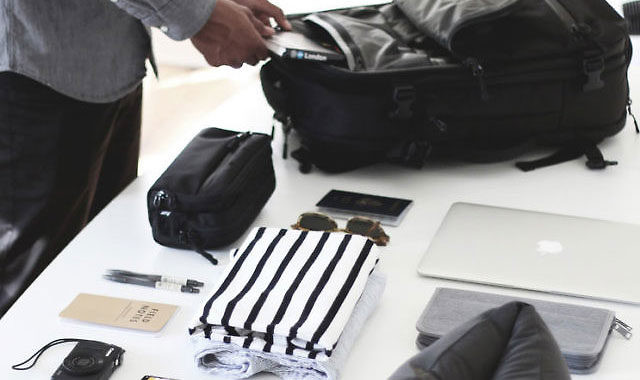 Ensure you re as prepared as possible for your next journey by packing your  essentials into one of these backpacks for traveling abroad. 0c675b7c37ca0