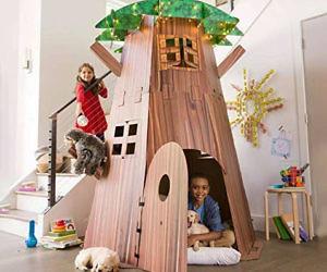 Big Tree Fort Building Kit