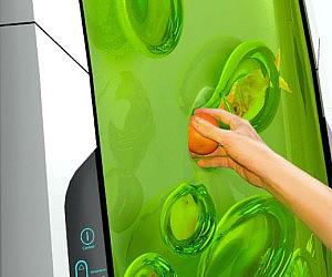 Portable Solar Powered Refrigerator