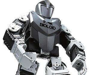 Modular Robotics Kit