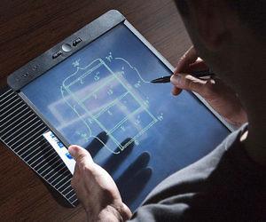 Blackboard Electronic Liqu...