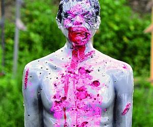 Bleeding Zombie Targets
