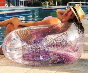 BloChair Inflatable Chair
