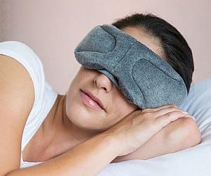 Bluetooth Sleep Mask