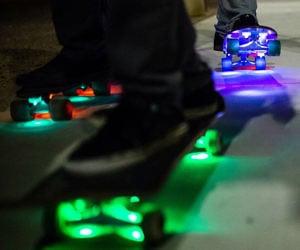 Skateboard Lamps skateboard deck lamp