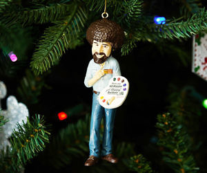 Die Hard Christmas Ornament Crawling Vent Funny Gift Present White Elephant