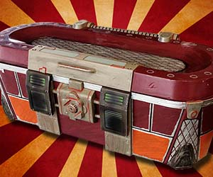 Borderlands Loot Chest