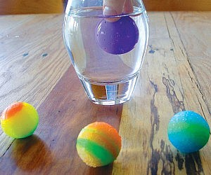 Bouncy Ball Creation Kit