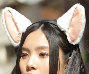 Brainwave Cat Ears