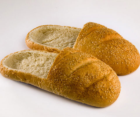 Bread Loafers 486115984