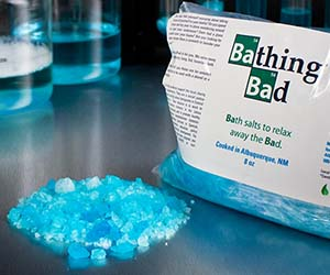 Breaking Bad Bath Salts