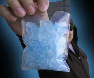 Bad Crystal Meth Candy