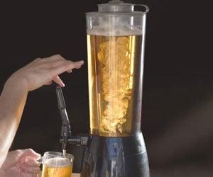 BrewTender Tabletop Beer D...