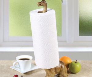 extraordinary inspiration gold toilet paper. Brontosaurus Paper Towel Holder Fast Loading Toilet