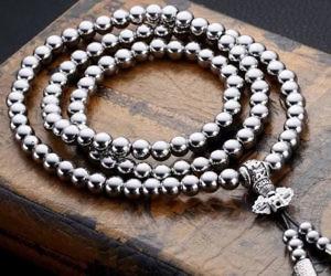 Self Defense Buddha Beads ...