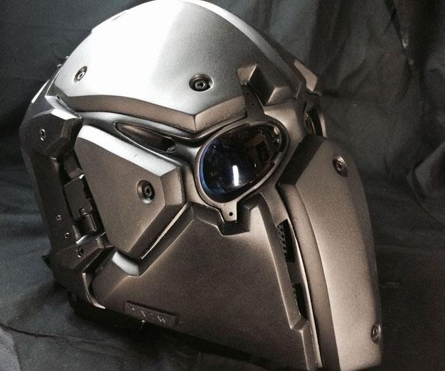 5bb78412 Devtac Bulletproof Helmet