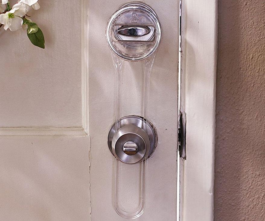 Bump Proof Deadbolt Door Locker