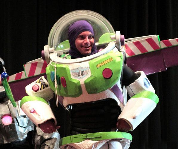 sc 1 st  ThisIsWhyImBroke & Buzz Lightyear Costume