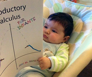 Calculus For Infants