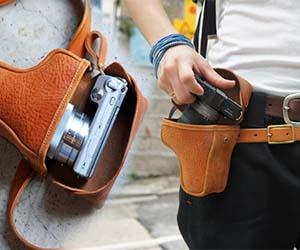 Camera Gun Holster