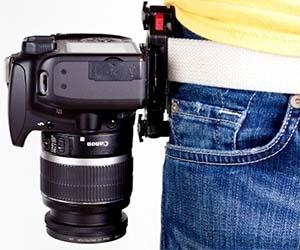 Camera Hip Holster