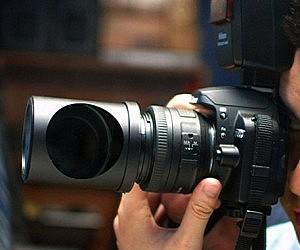 Camera Spy Lens