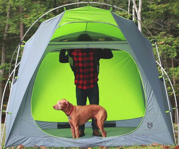 Standing Room C&ing Tent & Room Camping Tent