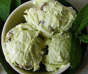 Marijuana Infused Ice Cream