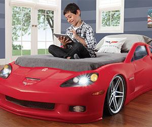 Trend Corvette Car Bed