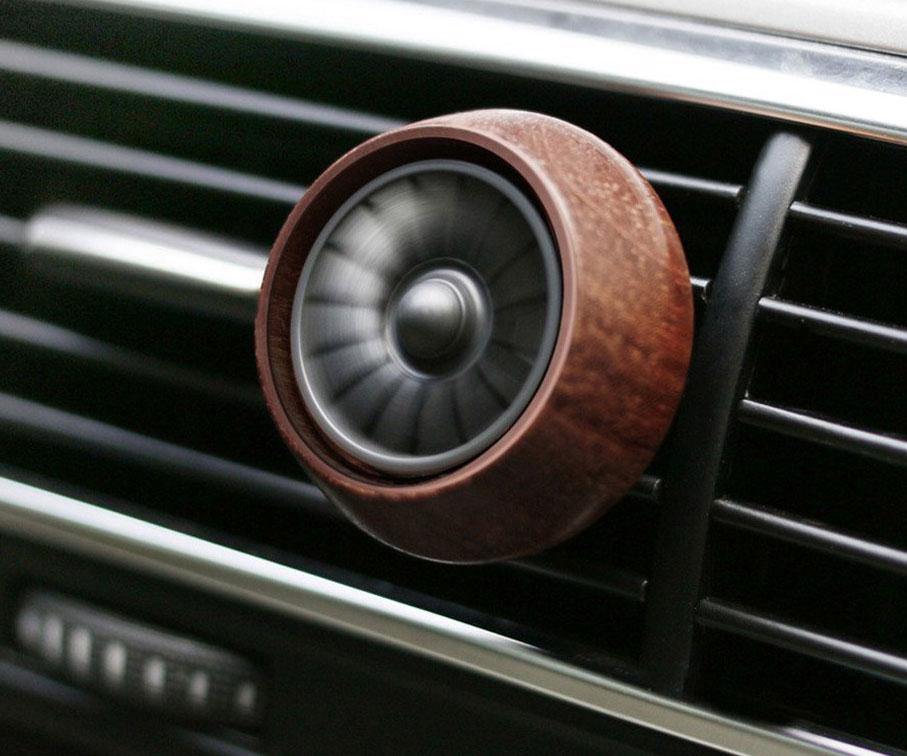 Car Fragrance Diffuser Air Freshener