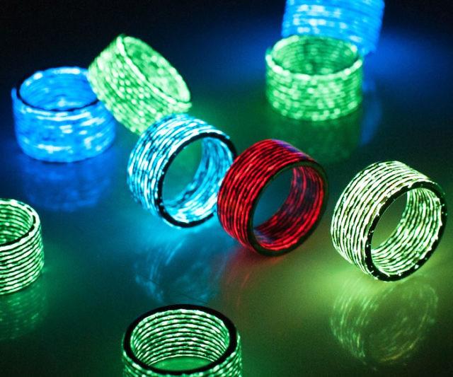 Glow Rings India
