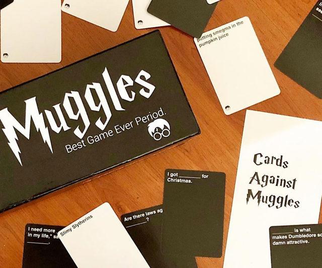 1e3939e9f Cards Against Muggles