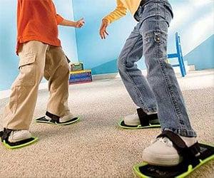 Carpet Slide Shoes