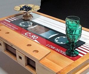 Ouija Board Coffee Table