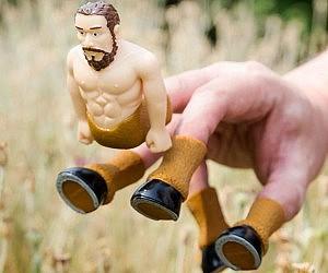 Centaur Hand Puppet
