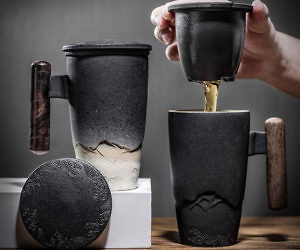 300 Unique Coffee Mugs Glasses You Never Knew Existed