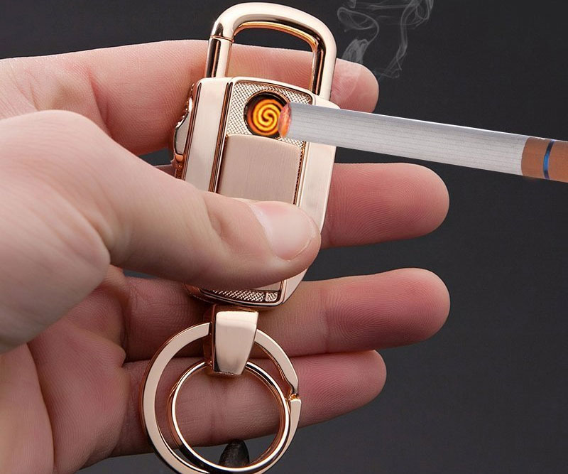 Cigarette Lighter Keychain - coolthings.us