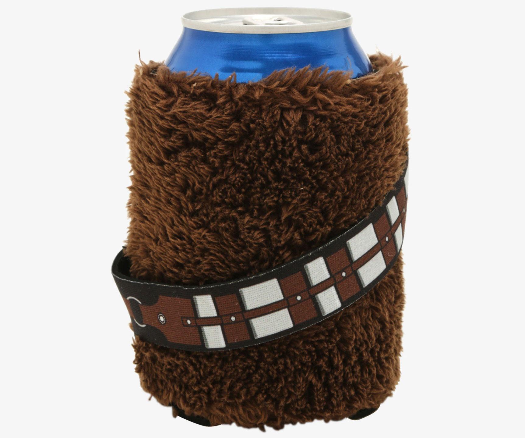 Chewbacca Can Koozie