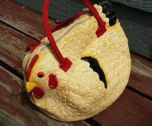 The Hen Bag