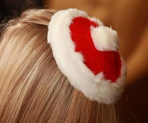 Christmas Themed Yamaka