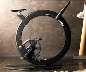 ciclotte carbon fiber bike