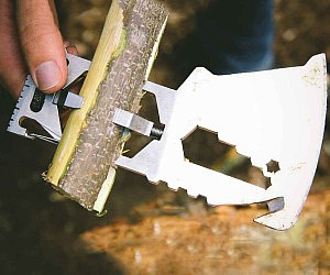Clamp Ax Head Multi-Tool