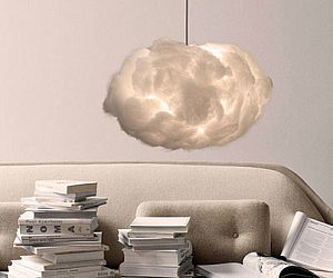 Cloud lampshade mozeypictures Images