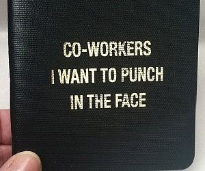 Super Cunt Punch 3000