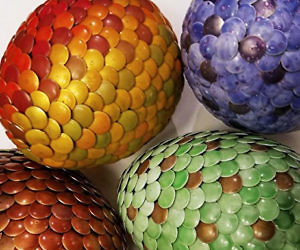 Color Changing Magical Dragon Eggs